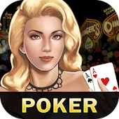Game Texas Holdem - Dinger Poker APK for Windows Phone