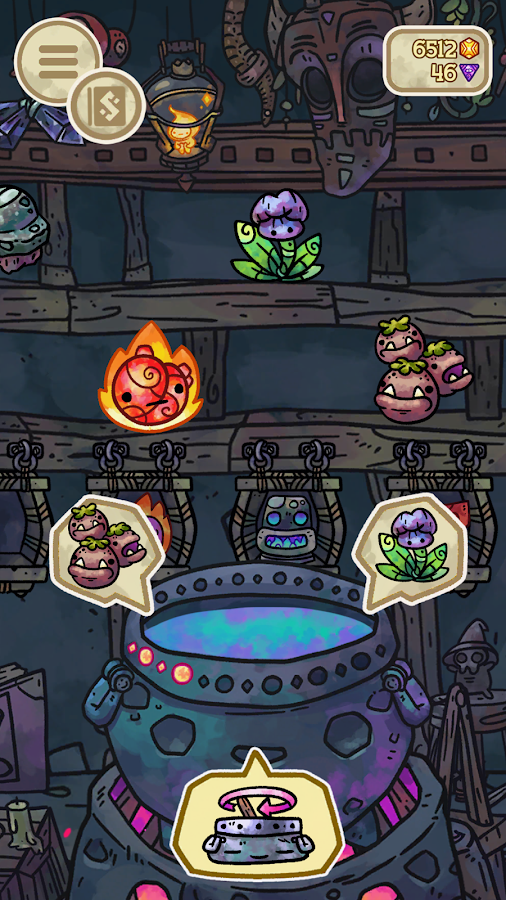 Alchademy Screenshot 1