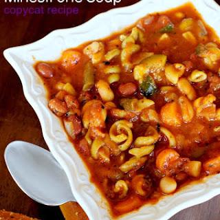 Olive Garden Copycat Pasta Recipes