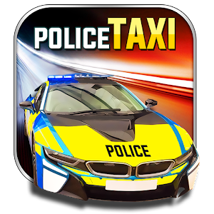 Cover art Police Patrol Car Simulator 3D