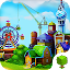 APK Game Family Town for iOS