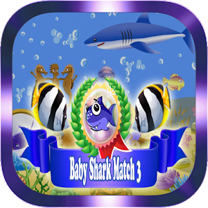 Download Baby Shark Match 3 For PC Windows and Mac