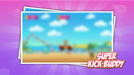 Kick Buddy - New Adventures for pc