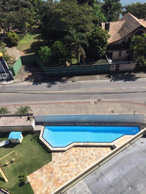 Cobertura 4 Dorm, João Paulo, Florianópolis (CO0099) - Foto 4