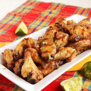 Honey Habanero Wings Recipes