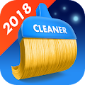 Super Speed Cleaner - Antivirus Cleaner & Booster