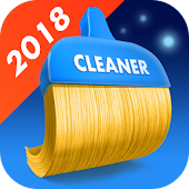 Super Speed Cleaner - Antivirus Cleaner & Booster Icon