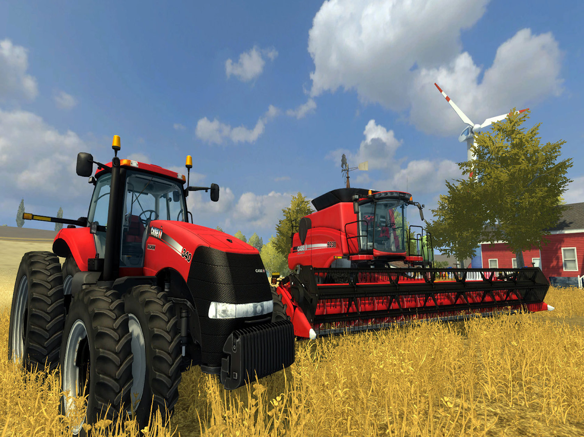 Farming  PRO Simulator 2017 Screenshot 14