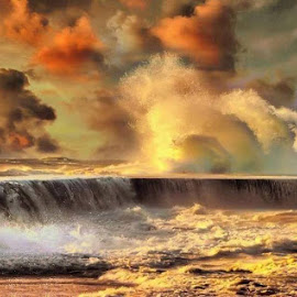 by Edmundo Manuel - Landscapes Waterscapes