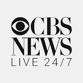 CBS News - Live Breaking News icon