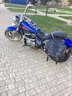 продам мотоцикл в ПМР Suzuki VZ 800 Marauder