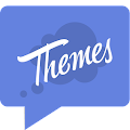 Themes for Mood Messenger