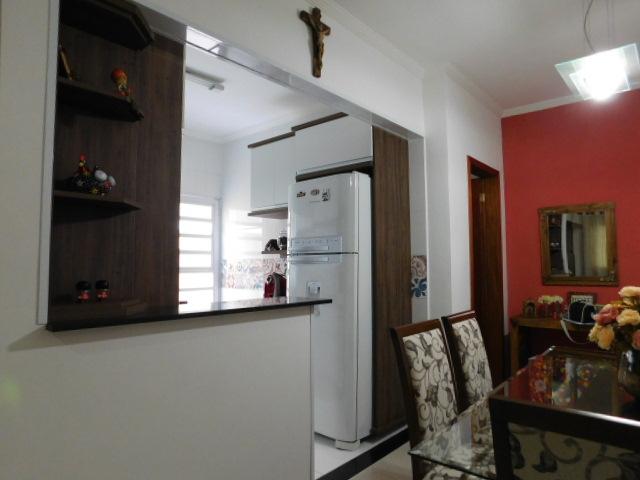 Casa 2 Dorm, Parque Residencial Jundiaí, Jundiaí (CA1030) - Foto 5
