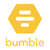 8.  Bumble — Date. Meet Friends. Network.