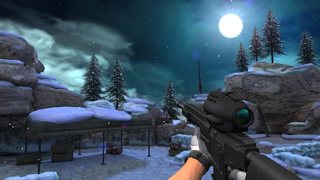 Sniper Arena: PvP Army Shooter apk screenshot