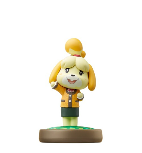 Isabelle - Animal Crossing series