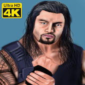 Download Roman Reigns Wallpapers HD APK for Laptop