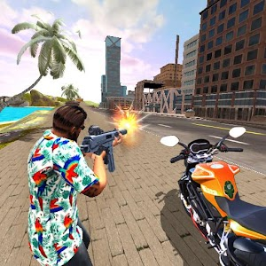 Vegas Gangster - Open World Online PC (Windows / MAC)