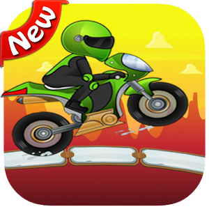 motorbike Game motorcycle race