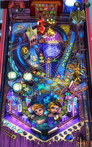 Zen Pinball - screenshot