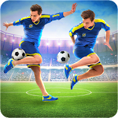 Download SkillTwins Football Game APK to PC