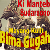 Download Wayang Kulit Ki Manteb: Bima Gugah (Audio Offline) APK on PC