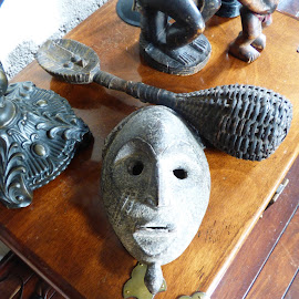 ANTIGUEDADES by Jose Mata - Artistic Objects Antiques