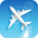 Cheap Flights Icon