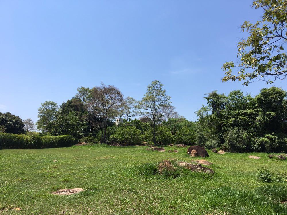 Terreno à venda, 2434 m² por R$ 325.000,00 - Condomínio Monte Belo - Salto/SP