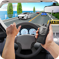 Game Driver Taxi in Crimea apk for kindle fire