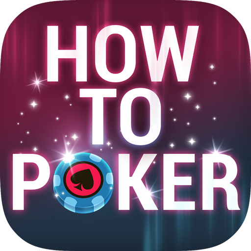 How to Play Poker - Learn Texas Holdem Offline (game)
