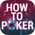 How to Play Poker - Learn Texas Holdem Offline APK for Bluestacks