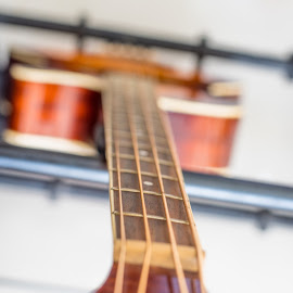My Guitar by Firdaus Sukmono - Artistic Objects Musical Instruments ( music, musical instrument, musical, guitarist, artistic, musician, guitar, instrument )