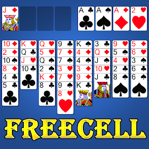 FreeCell Pro+ For PC / Windows 7/8/10 / Mac – Free Download