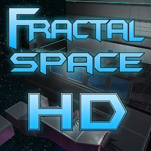 Fractal Space HD For PC / Windows 7/8/10 / Mac – Free Download