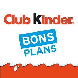 Club KINDER bons plans