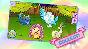 Screenshot of Egg Baby: A Virtual Pet Game