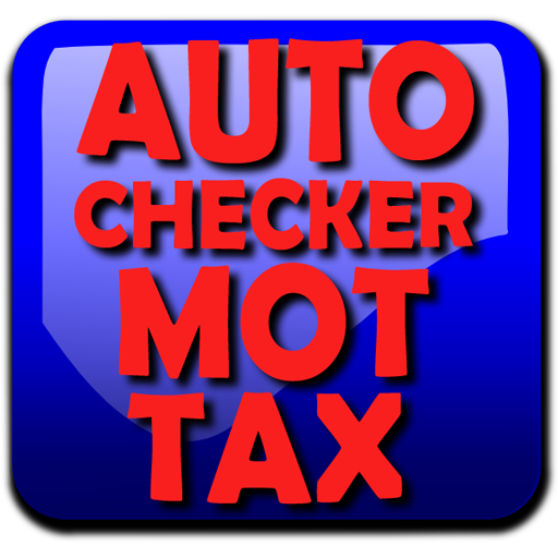 DVLA MOT & ROAD TAX Car History Checker