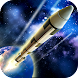 Space Launcher Simulator - 宇宙船を造る!