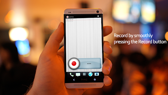 Screencast Recorder Apk