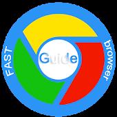 Free Chrome guide
