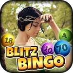 Blitz Bingo - Magic Princess Icon