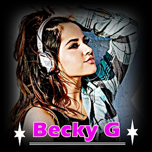 Download Android App Sola Becky G Shower for Samsung