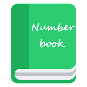 Number Book & Caller Searcher