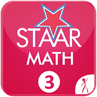 Prep Test STAAR Math - Grade 3 For PC (Windows And Mac)