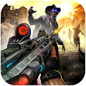 Free Zombie Dead : Frontier Shooter APK for Windows 8