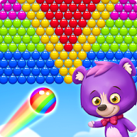 Bubble Rainbow For PC (Windows And Mac)