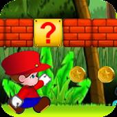 Game Jungle World of Mario APK for Windows Phone