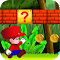 Jungle World of Mario 1.0 Apk