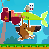 Zig & Sharko Icon